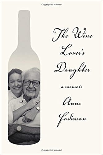 Farrar, Straus and Giroux The Wine Lover's Daughter