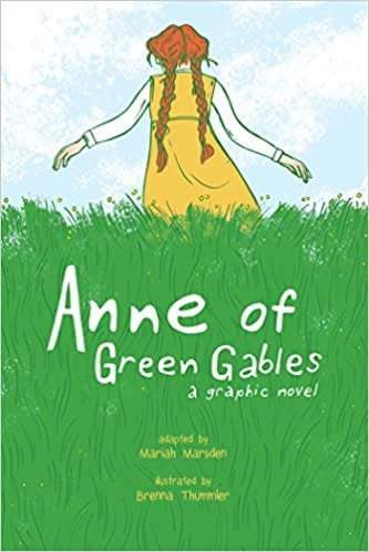 Andrews McMeel Publishing Anne of Green Gables