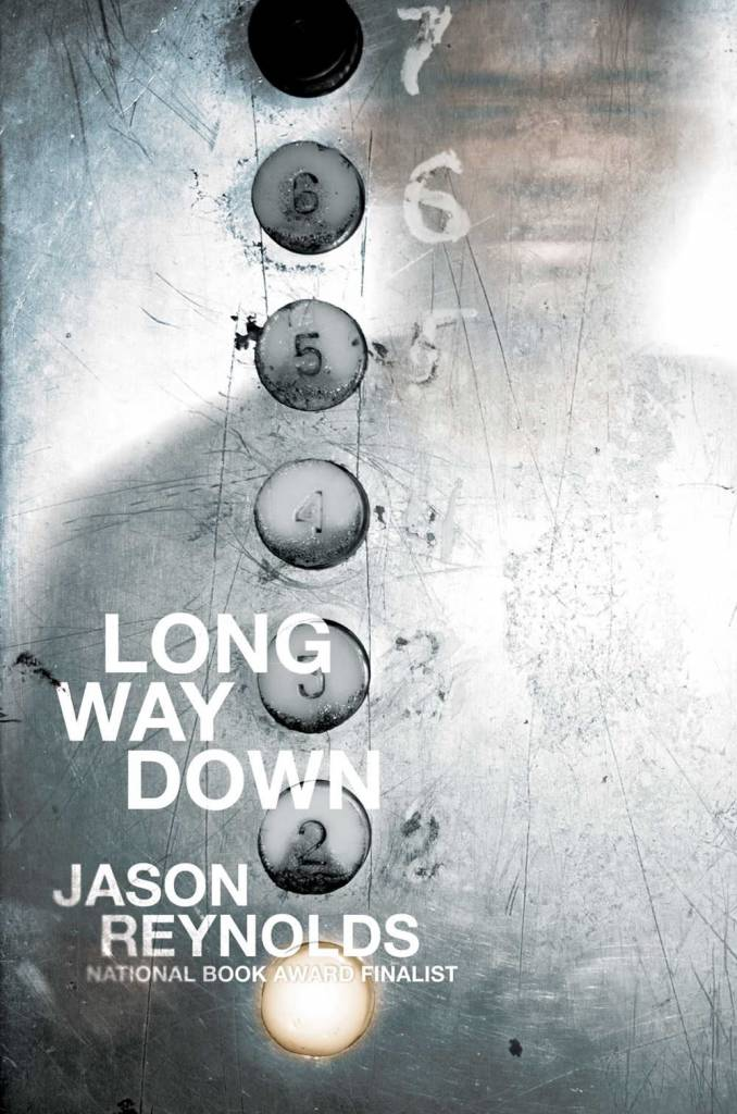 Atheneum/Caitlyn Dlouhy Books Long Way Down