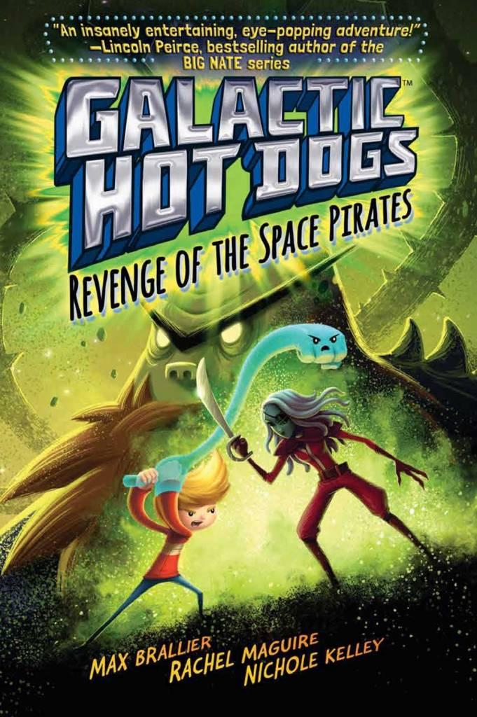 Aladdin Galactic Hot Dogs 3