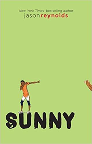 Atheneum/Caitlyn Dlouhy Books Track 03 Sunny
