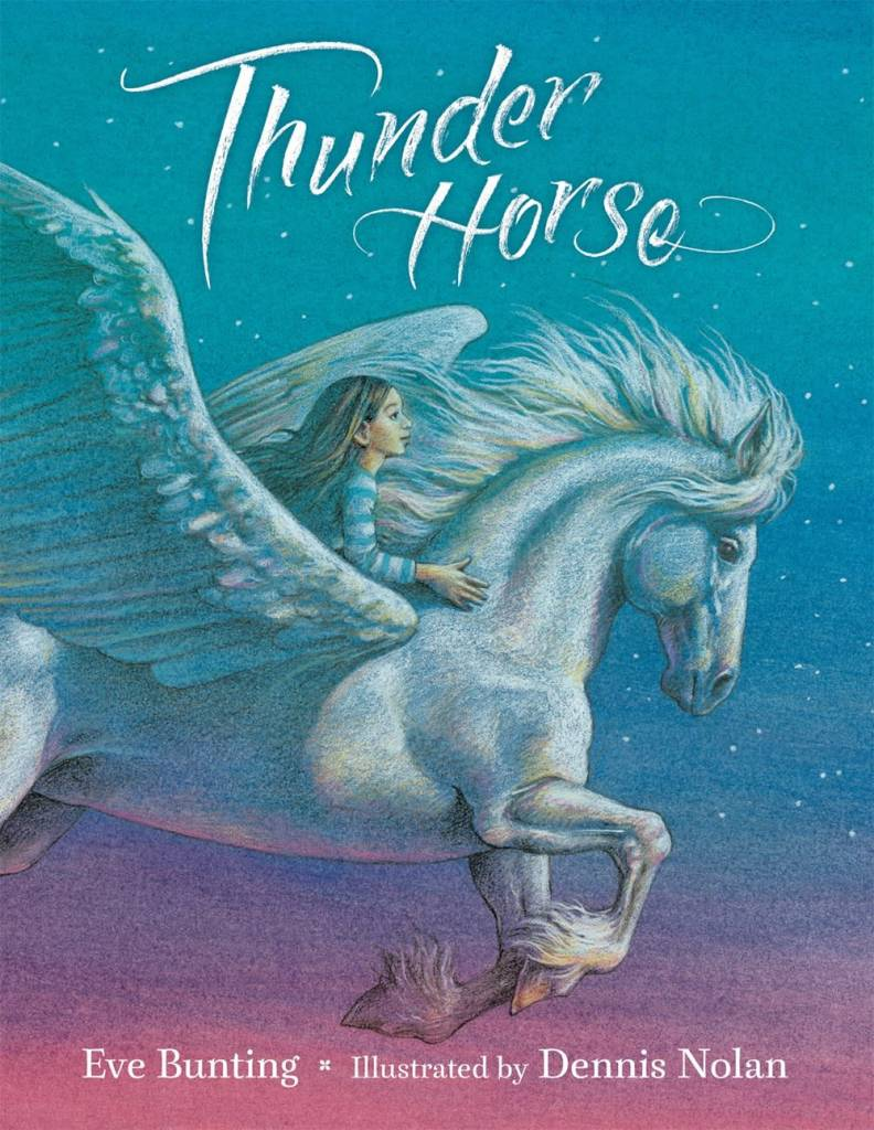 Roaring Brook Press Thunder Horse
