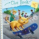 Aladdin A Skateboard Cat-astrophe