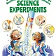 Applesauce Press The Super Duper Book of 101 Extraordinary, Exciting, and (occasionally) Explosive Kitchen Science Experiments