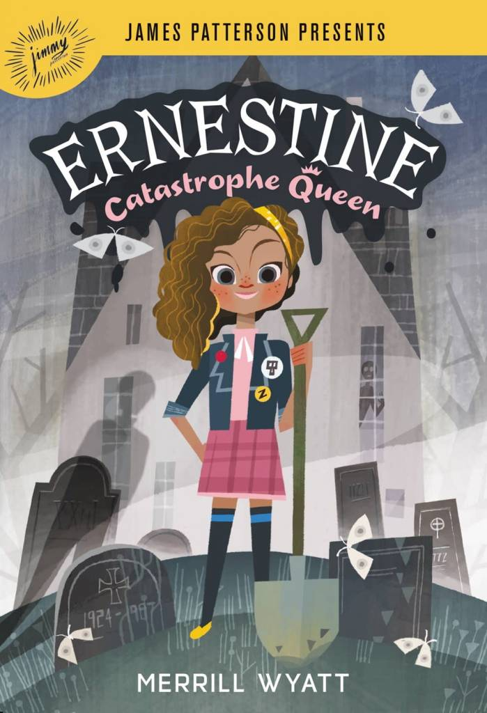 jimmy patterson Ernestine, Catastrophe Queen