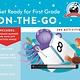 Black Dog & Leventhal Get Ready for First Grade On-the-Go