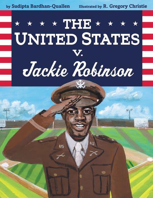 Balzer + Bray The United States v. Jackie Robinson