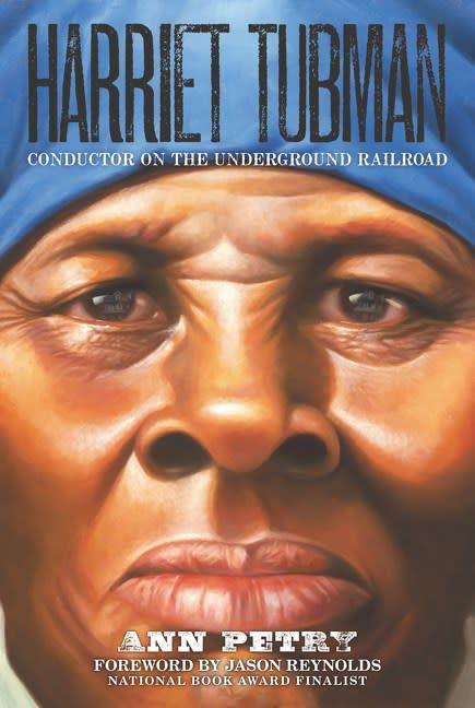 Amistad Harriet Tubman: Conductor on the Underground Railroad