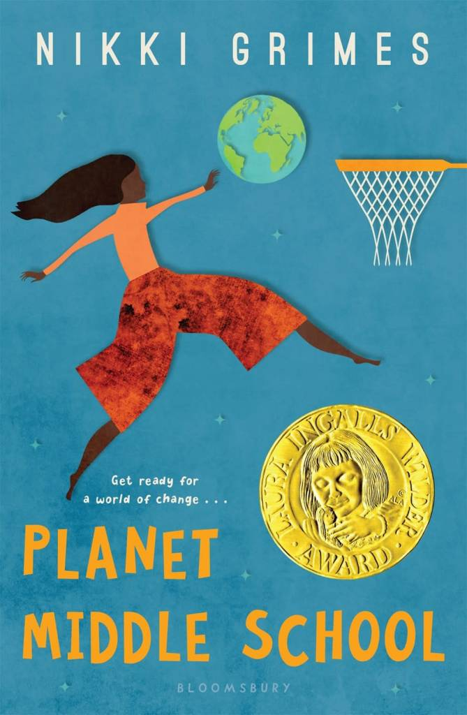 Bloomsbury USA Childrens Planet Middle School