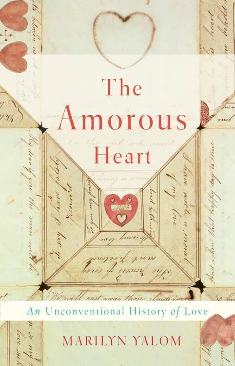 Basic Books The Amorous Heart