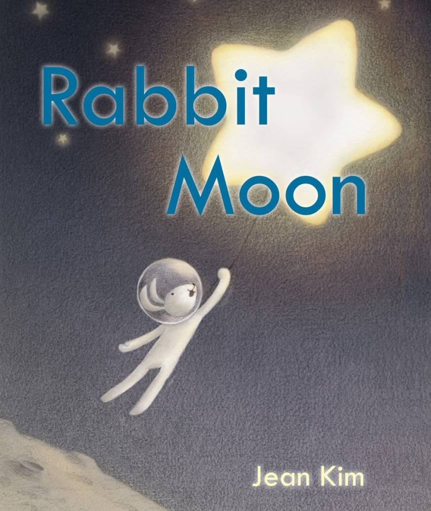 Arthur A. Levine Books Rabbit Moon