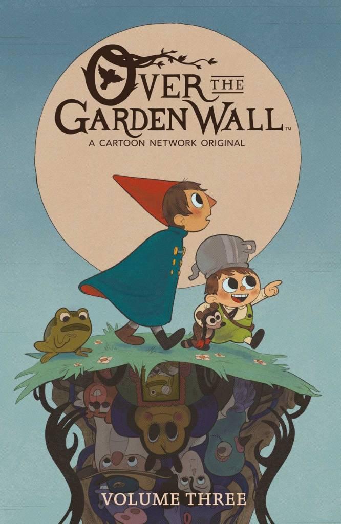 BOOM! Studios Over the Garden Wall: Vol. 03