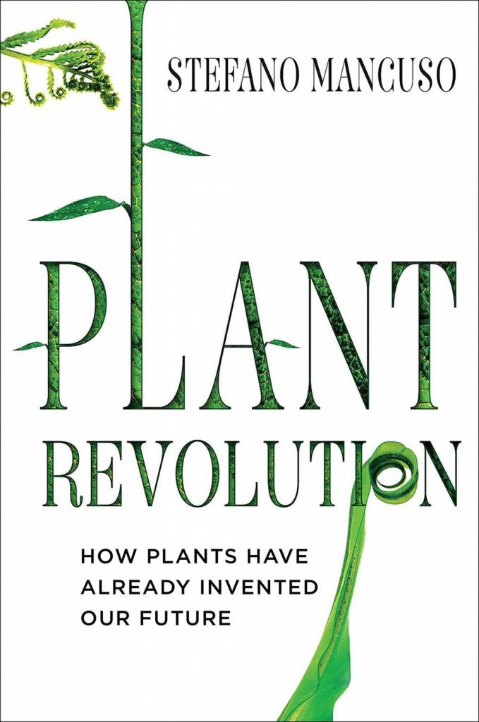 Atria Books Plant Revolution