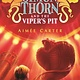Bloomsbury USA Childrens Simon Thorn and the Viper's Pit