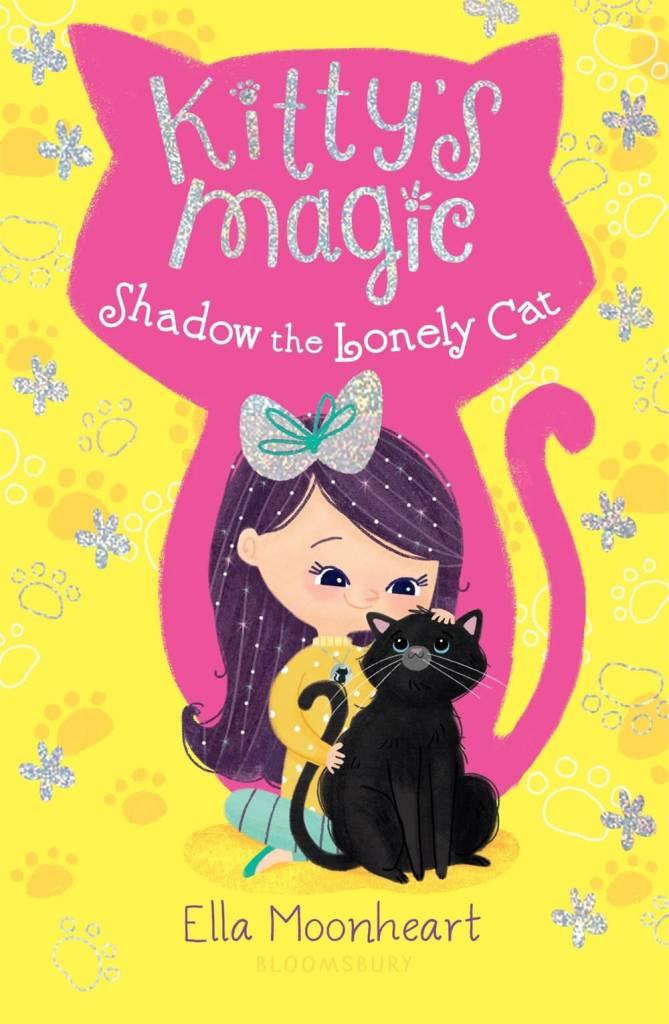 Bloomsbury USA Childrens Kitty's Magic 2