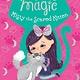 Bloomsbury USA Childrens Kitty's Magic 1
