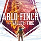 Roaring Brook Press Arlo Finch in the Valley of Fire