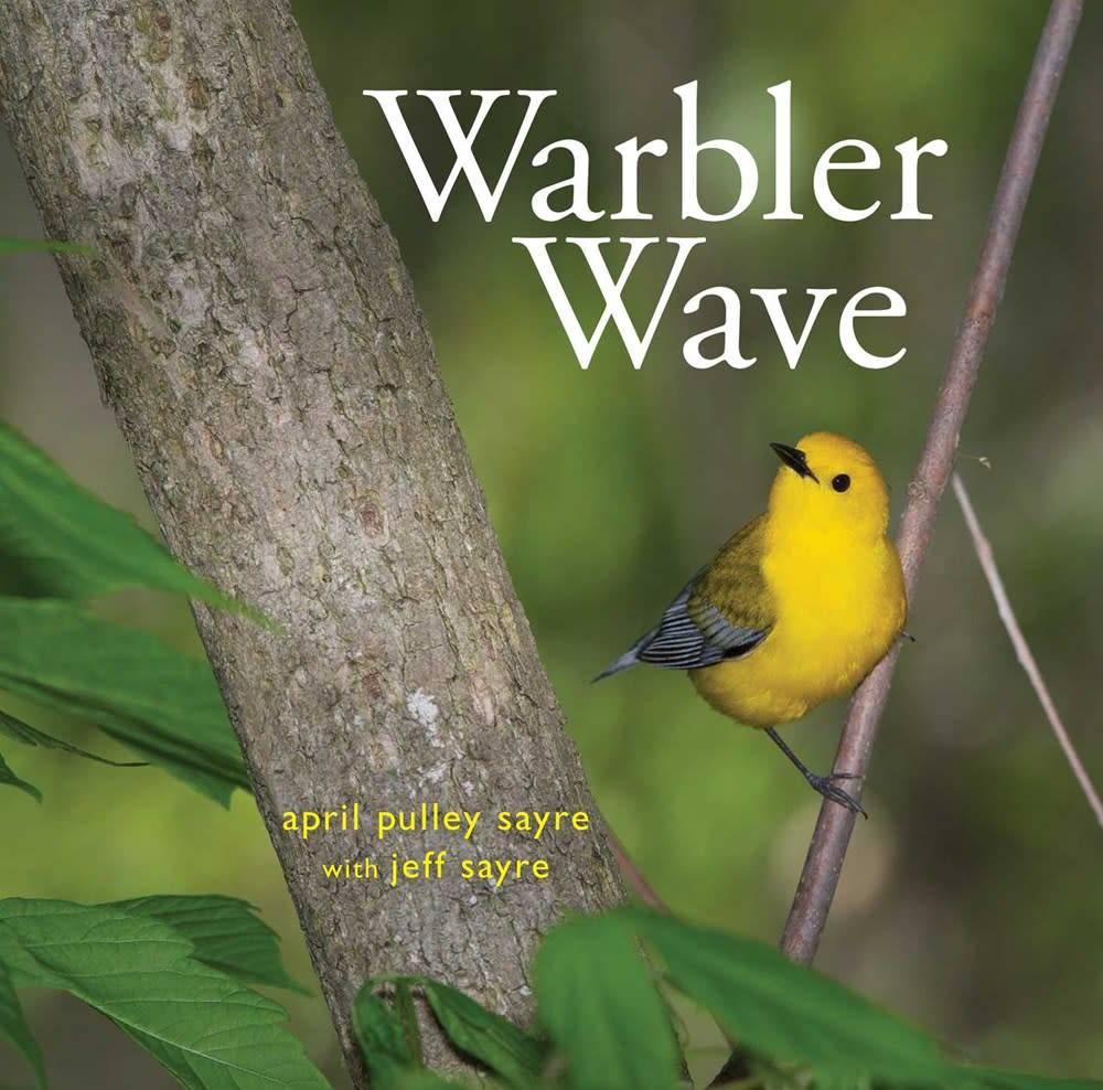 Beach Lane Books Warbler Wave