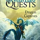Aladdin The Unwanteds Quests 01 Dragon Captives