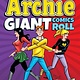 Archie Comics Archie Giant Comics Roll