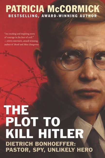 Balzer + Bray The Plot to Kill Hitler