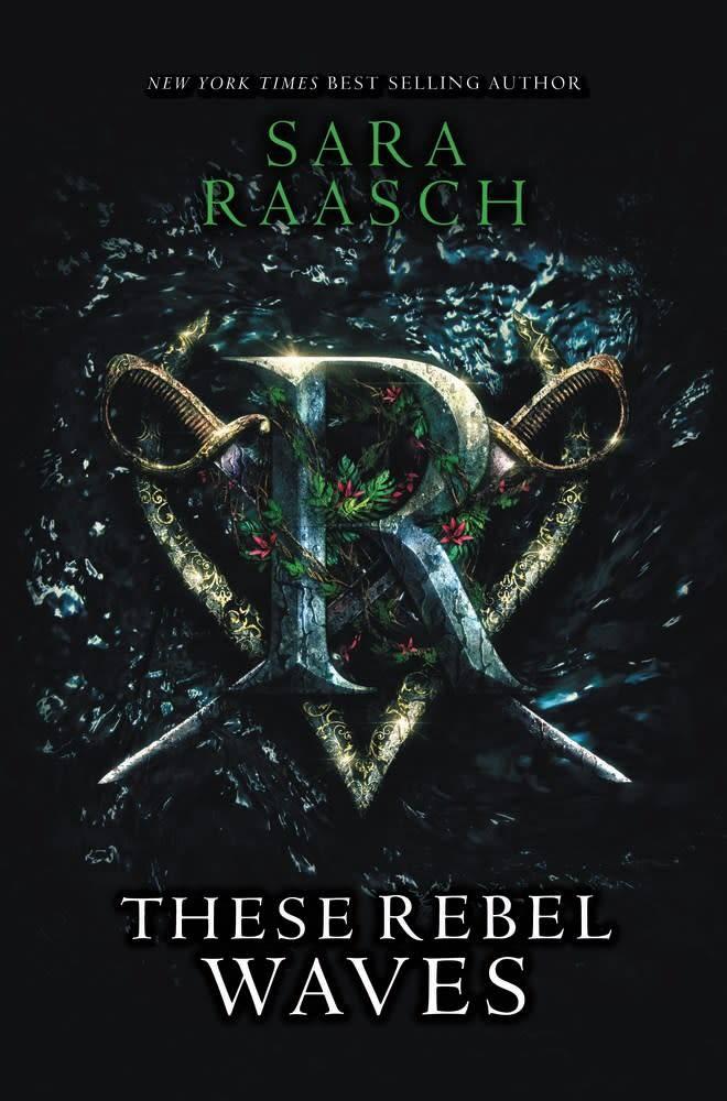 Balzer + Bray Stream Raiders 01 These Rebel Waves