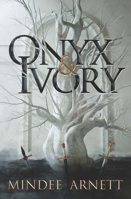 Balzer + Bray Onyx & Ivory
