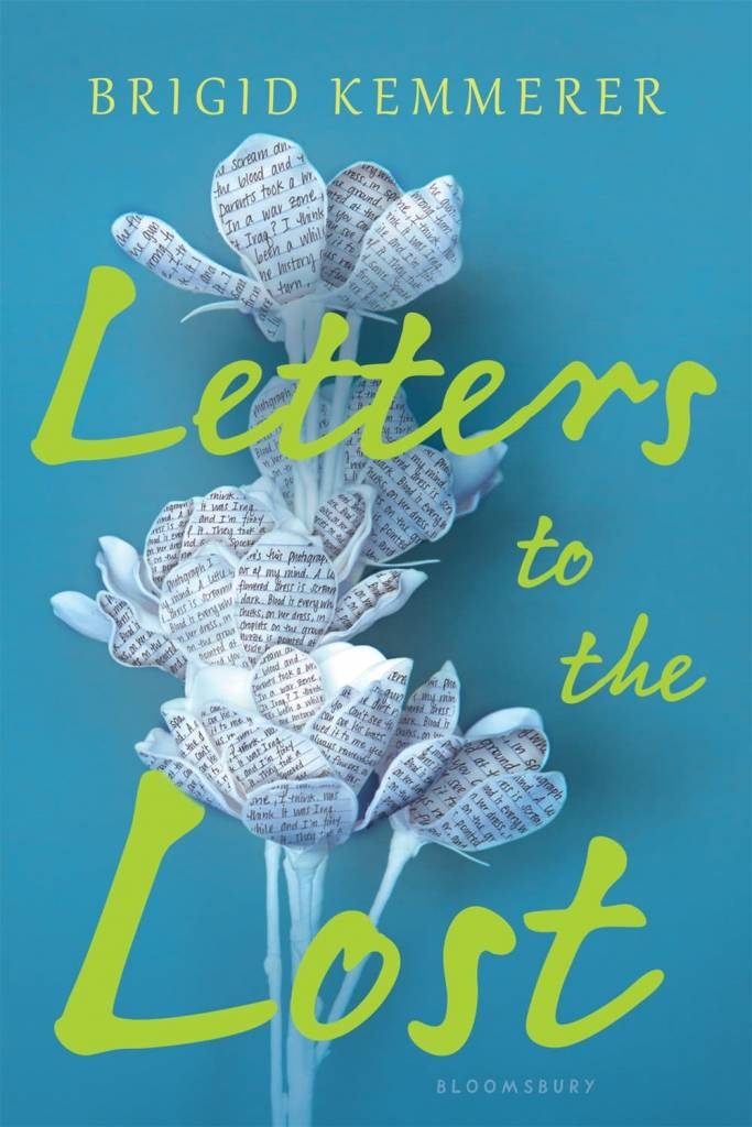 Bloomsbury USA Childrens Letters to the Lost