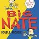 Balzer + Bray Big Nate: Double Trouble Omnibus (Books #1-2)