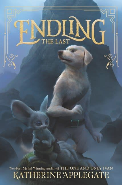 HarperCollins Endling 01 The Last