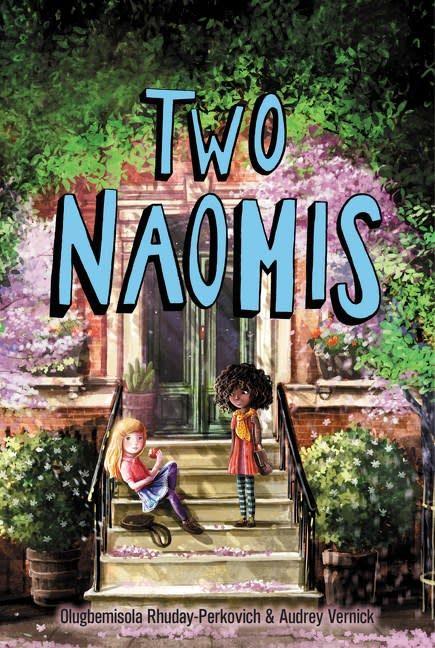 Balzer + Bray Two Naomis