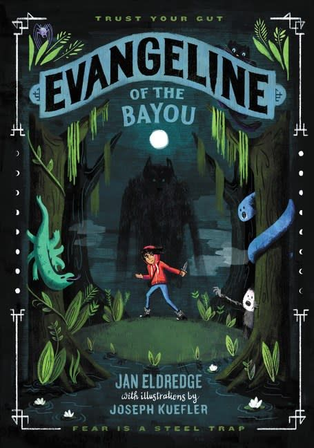 Balzer + Bray Evangeline of the Bayou