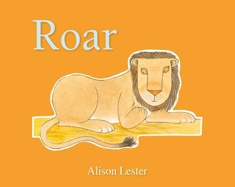 ABC Books Roar