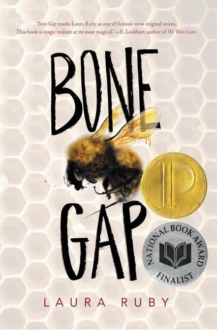 Balzer + Bray Bone Gap