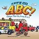 Bloomsbury Children's Books Let's Go ABC!