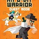 Andrews McMeel Publishing Minecraft: Diary of an 8-Bit Warrior 05 Quest Mode