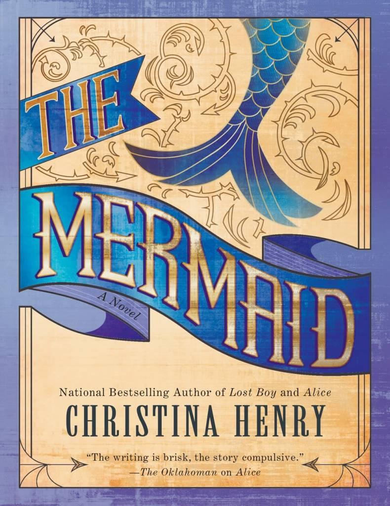 Berkley The Mermaid