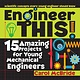 Prufrock Press Engineer This!: 10 Amazing Projects for Young...