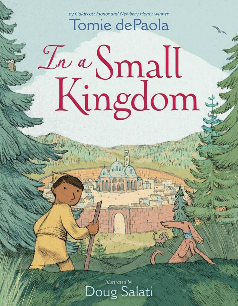 Simon & Schuster Books for Young Readers In a Small Kingdom