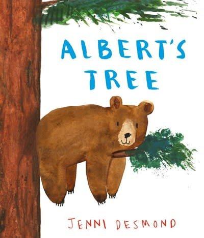 Candlewick Albert's Tree