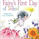 Clarion Books Fairy's First Day of School