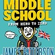 jimmy patterson Middle School: From Hero to Zero