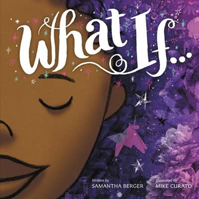 Little, Brown Books for Young Readers What If...