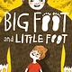 Amulet Books Big Foot and Little Foot (Book #1)