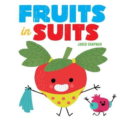 Abrams Appleseed Fruits in Suits