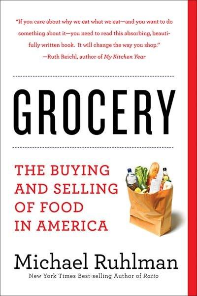 Abrams Press Grocery