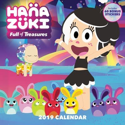 Amulet Books Hanazuki: A Spark in the Dark