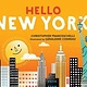 Abrams Appleseed Hello, New York!