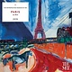 Abrams Calendars Paris in Art 2019 Wall Calendar