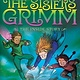 Amulet Paperbacks The Inside Story (The Sisters Grimm #8)